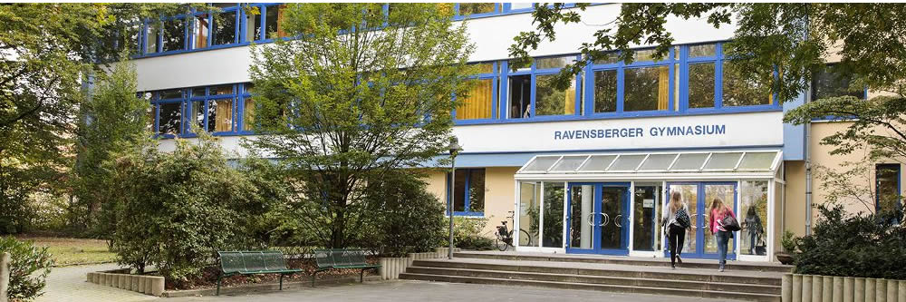 Ravensberger Gymnasium Herford